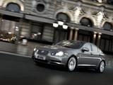 Jaguar XF 2008–11 pictures
