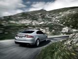 Jaguar XF Diesel S 2009–11 pictures