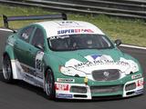 Jaguar XF SV8 SuperStars Series 2010 photos