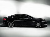 Jaguar XF Diesel S 2011 images