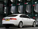 Jaguar XF 2011 images