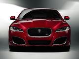 Jaguar XFR 2011 images