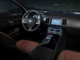 Jaguar XFR 2011 photos