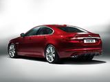 Jaguar XFR 2011 pictures