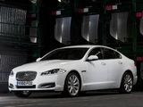 Jaguar XF 2011 pictures