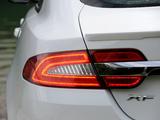 Jaguar XF 3.0 Diesel Option Pack 2011 wallpapers