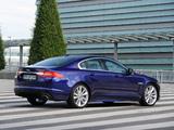 Jaguar XF 2.2 Diesel Option Pack 2011 wallpapers