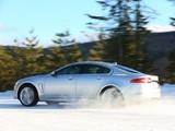 Jaguar XF 3.0 AWD Option Pack US-spec 2012 photos