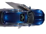 Jaguar XF Sportbrake 2012 wallpapers