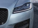 Jaguar XF 20d AWD R-Sport 2016 photos