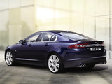 Photos of Jaguar XFR US-spec 2009