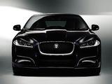 Pictures of Jaguar XF Diesel S 2011