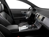Pictures of Jaguar XF 3.0 Diesel Option Pack 2011