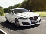 Pictures of Jaguar XFR Speed Pack UK-spec 2012