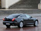 Images of Jaguar XJ (X351) 2009