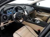 Images of Startech Jaguar XJ (X351) 2011