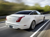Images of Jaguar XJ Sport Pack (X351) 2011