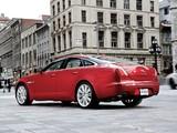 Images of Jaguar XJ AWD US-spec (X351) 2012
