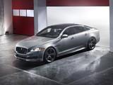 Images of Jaguar XJR (X351) 2013