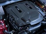 Images of Jaguar XJR US-spec (X351) 2013