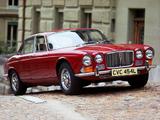 Jaguar XJ6 EU-spec (Series I) 1968–73 images