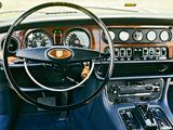 Jaguar XJ12 EU-spec (Series I) 1972–73 pictures