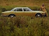 Jaguar XJ12 LWB (Series II) 1973–79 photos