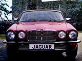 Jaguar XJ6 EU-spec (Series II) 1973–79 pictures