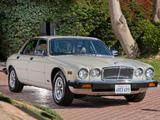 Jaguar XJ (Series III) 1979–92 photos