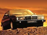 Jaguar Sovereign (XJ40) 1986–94 images