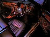 Jaguar Sovereign (XJ40) 1986–94 pictures