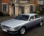 Jaguar Sovereign (XJ40) 1986–94 wallpapers
