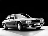 Jaguar XJR 4.0 by JaguarSport (XJ40) 1989–94 pictures