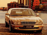 Jaguar Sovereign (X300) 1994–97 photos