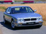 Jaguar XJ Sport (X308) 1997–2003 photos