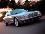 Jaguar XJR (X308) 1997–2003 pictures
