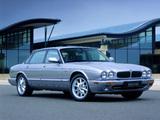 Jaguar XJ Sport (X308) 1997–2003 pictures