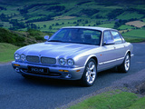 Jaguar XJR (X308) 1997–2003 pictures
