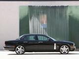 Jaguar XJR Portfolio (X350) 2006 images