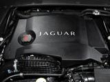 Jaguar XJL (X351) 2009 images