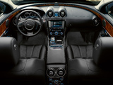Jaguar XJ (X351) 2009 images