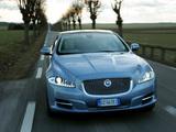 Jaguar XJ (X351) 2009 photos
