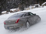 Jaguar XJ AWD (X351) 2012 photos