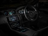 Jaguar XJR UK-spec 2013 images