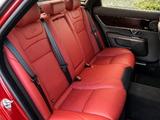 Jaguar XJR US-spec (X351) 2013 images