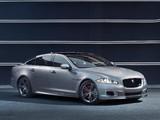 Jaguar XJR (X351) 2013 photos
