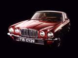 Photos of Jaguar XJ (Series II) 1973–79