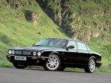 Photos of Jaguar XJR 100 (X308) 2002