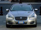 Photos of Jaguar XJL (X351) 2009