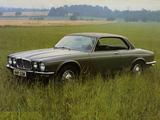 Pictures of Jaguar XJ6C (Series II) 1975–78